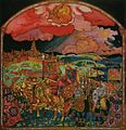 Capture of Kazan (Nicholas Roerich, 1913).jpg