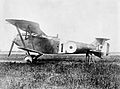 Captured Hannover CL.II in 1918.jpg