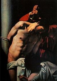 Sofferenza wikiquote for Define baroque art