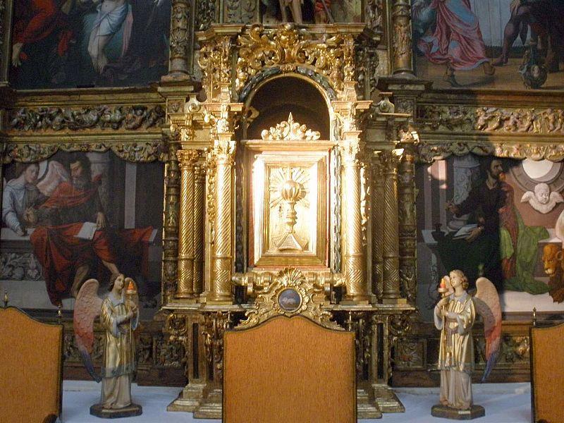 File:Carbonero el Mayor - Iglesia de San Juan Bautista 24.jpg