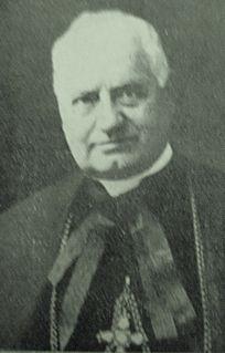 Luigi Maglione Catholic cardinal