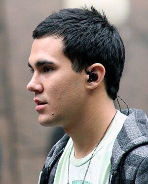 Carlos Pena Jr. - PenaVega in 2010