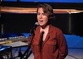 Caroline Shaw American composer