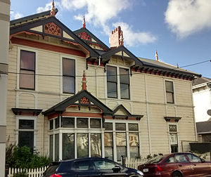 Carrigafoyle, Wellington - Image: Carrigafoyle Wellington 1