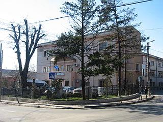 George Enescu National University of Arts