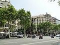 Casa Milà (La Pedrera), Barcelona july 2013 - panoramio (1).jpg