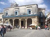 Casa del marqués de Aguas Claras.JPG