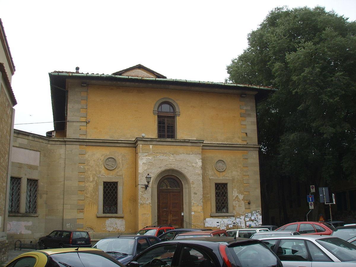 Casa del mutilato firenze wikipedia - La tavola rotonda santa maria degli angeli ...