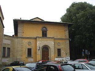 Casa del mutilato firenze wikipedia for Casa della piastrella firenze