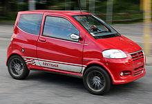 voiture sans permis wikipedia