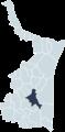 Casas tamaulipas map.png