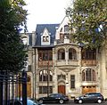 Castel gothique à Vichy (boulevard de Russie) 1.jpg
