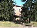 """Casteldidone - Cascina Cavalca - antico castello - """"il mot"""" 01.JPG"""