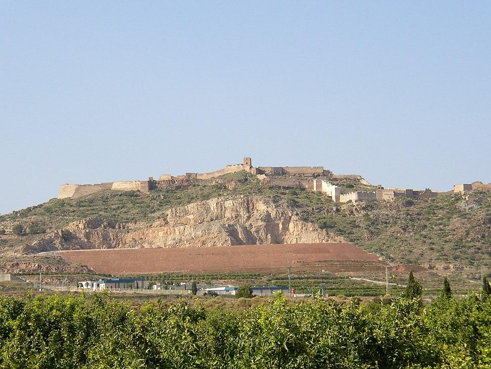 Castillo04 Sagunto