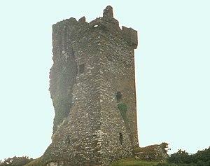 Castle Donovan - Sowagh / Castledonovan