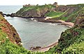 Castle Haven and Dunnottar Castle - geograph.org.uk - 850284.jpg