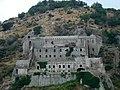 Castle In Vado Ligure - Forte San Giacomo - panoramio.jpg