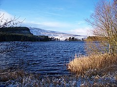 Catcleugh Reservoir - geograph.org.uk - 1628740.jpg