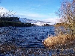 Catcleugh Reservoir Wikipedia