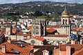 Catedral de Ourense vista dende o alto. Galiza-2.jpg
