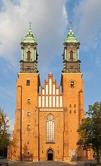 Catedral de Poznan, Poznan, Polonia, 2014-09-18, DD 10.jpg