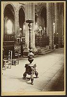 Cathédrale Saint-Jean-Baptiste de Bazas - J-A Brutails - Université Bordeaux Montaigne - 0671.jpg