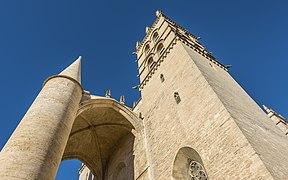 Cathédrale Saint-Pierre de Montpellier 02.jpg