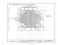 Cathedral Church of Saint Peter and Saint Paul, Bishop's Garden, Intersection of Massachusetts and Wisconsin Avenues, Northwest, Washington, District of Columbia, DC HABS DC-854-A (sheet 6 of 6).png