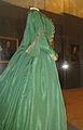 Catherine II's Preobrazhensky uniform dress (1763, Hermitage) by shakko 05.JPG