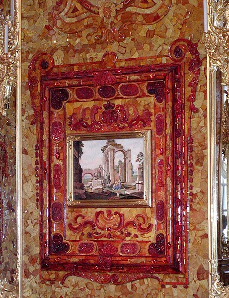 ไฟล์:Catherine Palace Amber Room.jpg