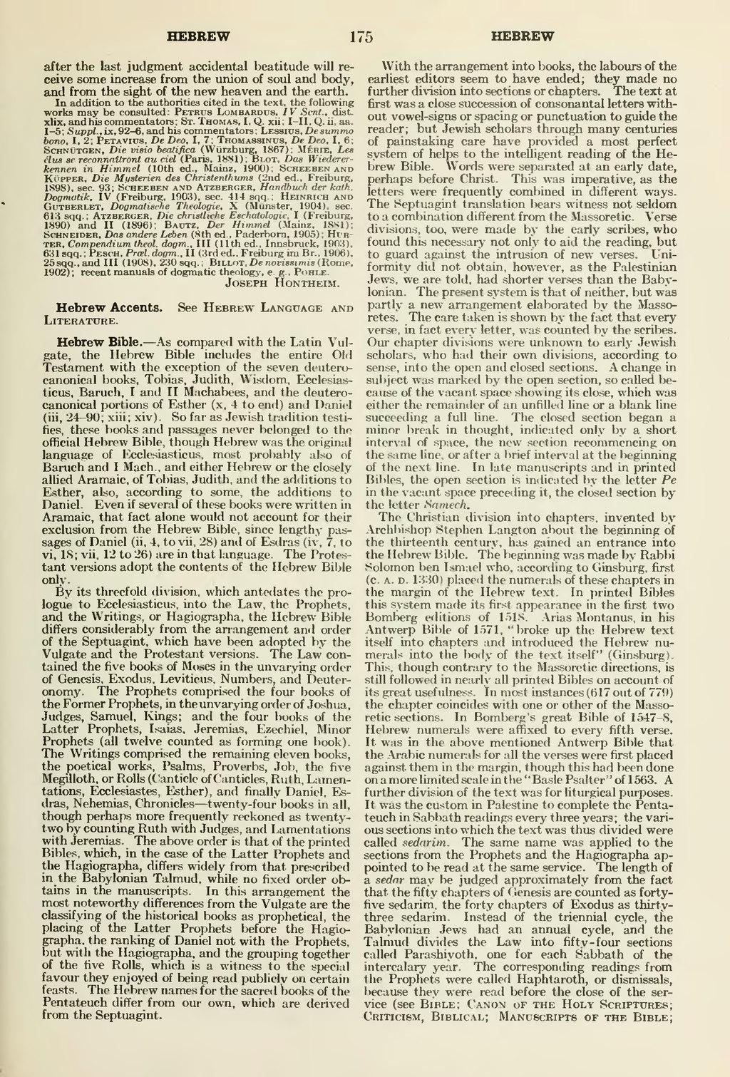 Page:Catholic Encyclopedia, volume 7 djvu/213 - Wikisource, the free