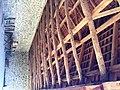 Catia e ndertuar nga drunjte.JPG
