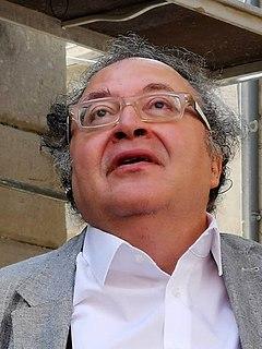 Frédéric Lodéon French conductor