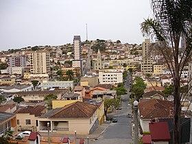 Centro de Caxambu