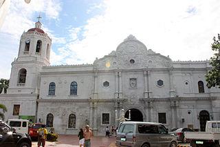 Region in Visayas, Philippines