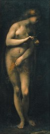 Cecco Bravo - Temptation of Eve - Google Art Project.jpg