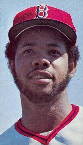 Cecil Cooper 1976