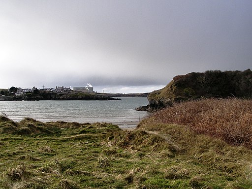 Cemaes Bay - geograph.org.uk - 1717002