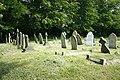 Cemetery, Beckington - geograph.org.uk - 827674.jpg