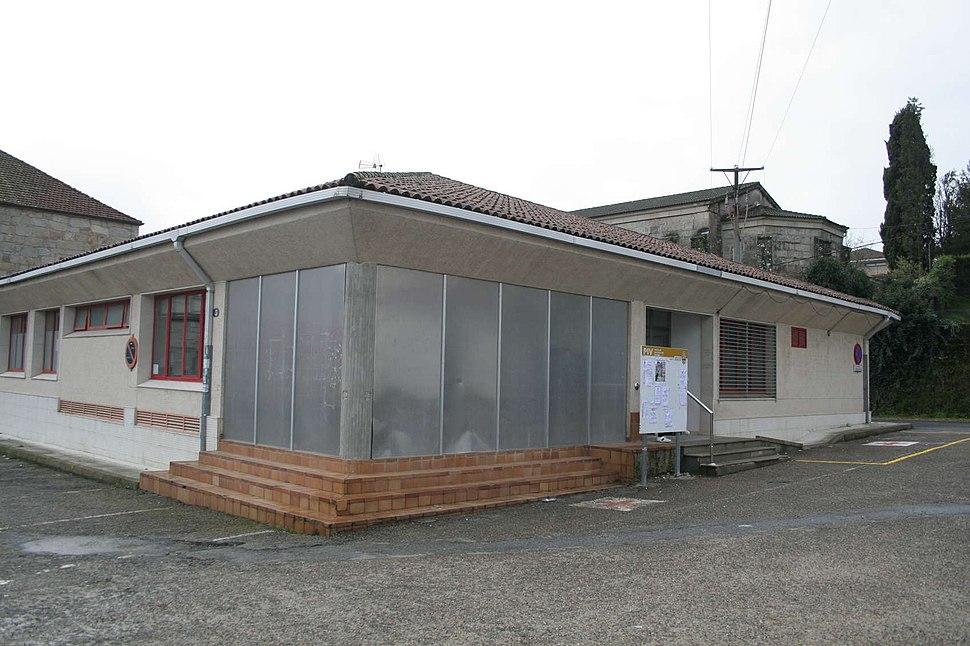 Centro de Saúde de Ponte Caldelas