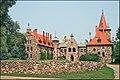 Cesvaine palace - panoramio.jpg