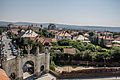 """Cetatea Alba Carolina Ansamblul fortificației """"Cetatea Alba Iulia 01.jpg"""