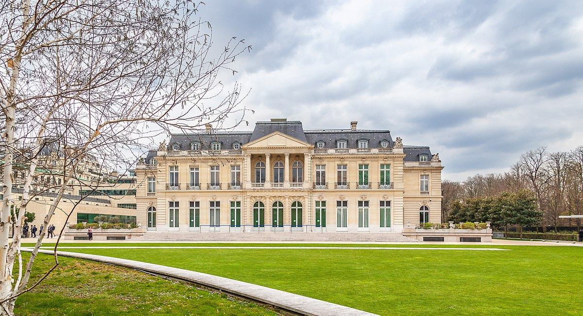 Château de la Muette - Wikipedia