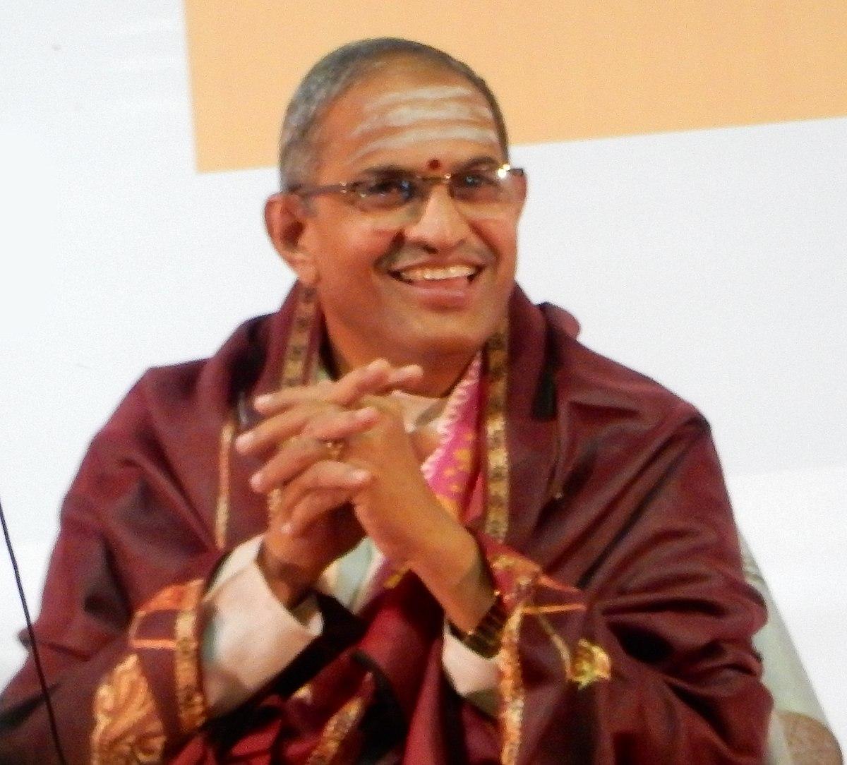 Chaganti Koteswara Rao Wikidata