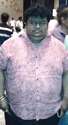 Chakri Composer Wikipedia