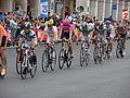 Champs-Élysées stage in the 2007 Tour de France (10).jpg