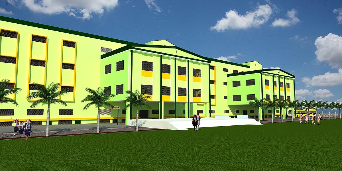chanakya public school
