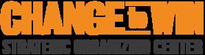 Change to Win Federation - Image: Change to Win SOC Logo