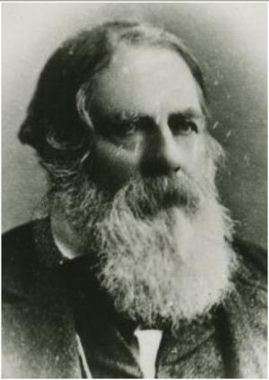 Charles Meredith (politician) - Charles Meredith
