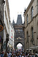 Charles Bridge Old Town Tower (2538422677).jpg
